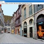 Pleine page, Dijon x3dom